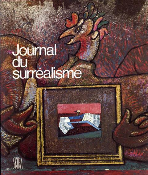 Journal Du Surrealisme/Gaetan Picon