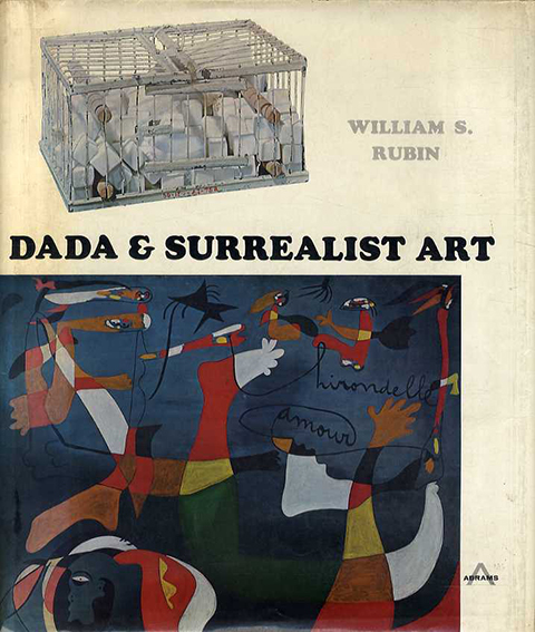 Dada And Surrealist Art/William Stanley Rubin