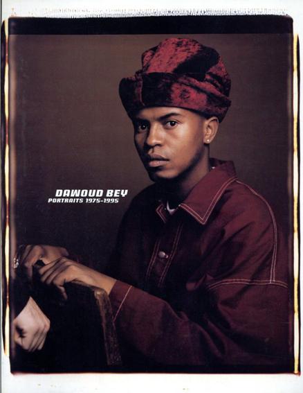 ダウード・ベイ写真集 Dawoud Bey: Portraits 1975-1995/Dawoud Bey