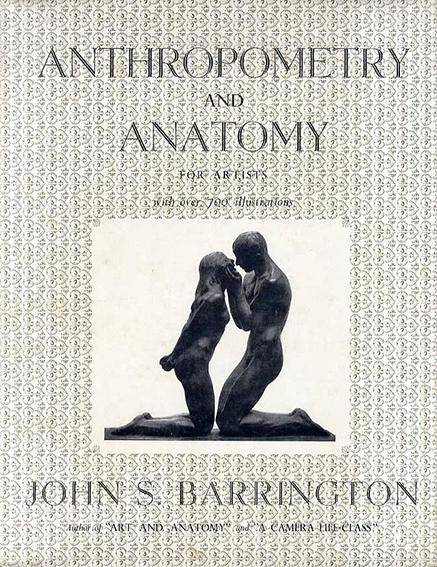 Anthropometry and Anatomy/John S.barrington