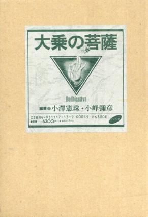 大乗の菩薩/小澤憲珠/小峰弥彦編著