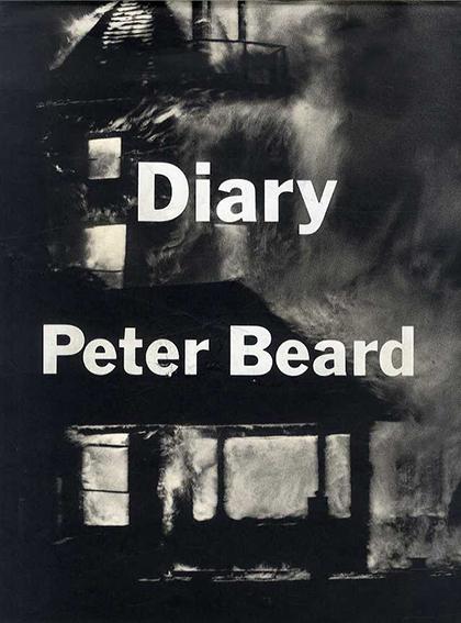 ピーター・ビアード写真集 Peter Beard: Diary/ピーター・ビアード