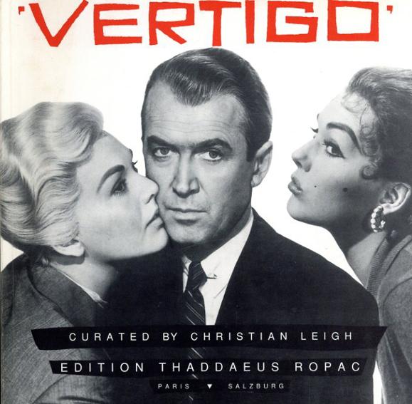 Vertigo: curated by Christian Leigh/Christian Leigh