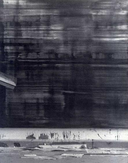 ゲルハルト・リヒター Atlas 図録/Gerhard Richter 川村記念美術館他