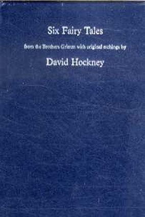 デイヴィッド・ホックニー David Hockney: Six Fairy Tales/