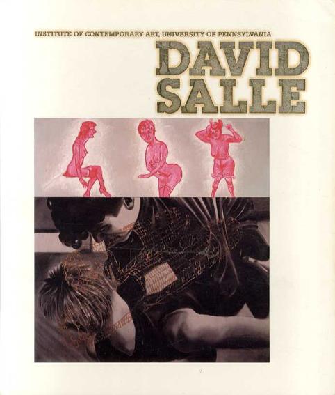 デヴィッド・サーレ David Salle/Janet Kardon