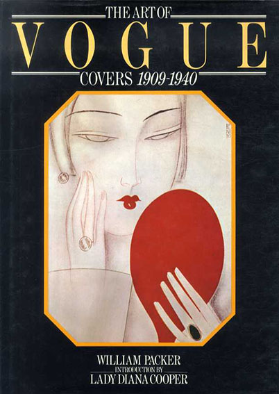 Art Of Vogue Covers 1909-1940/Rh Value Publishing