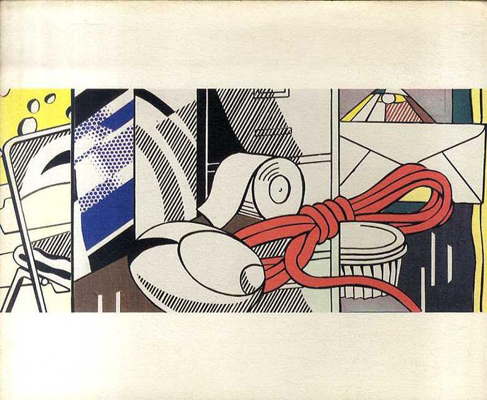 ロイ・リキテンシュタイン Lichtenstein: 3 December 1983-14 January 1984 /