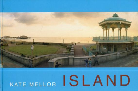 ケイト・メラー写真集 Island/Kate Mellor