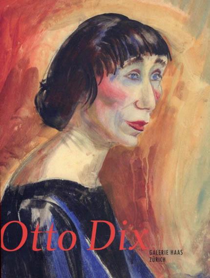 オットー・ディックス/Otto Dix