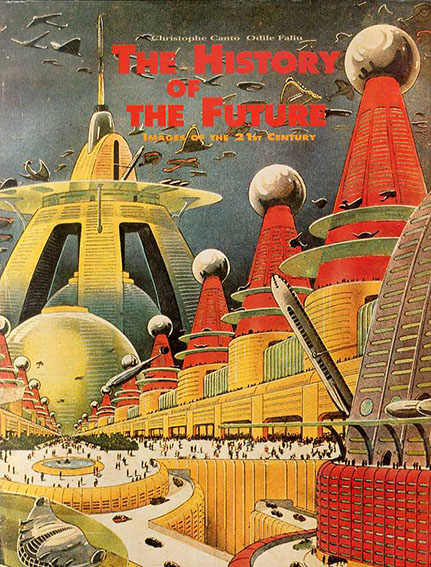 History of The Future/Rizzoli