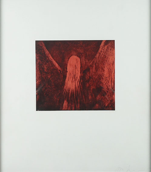 Blackness from Her Womb 4/アニッシュ・カプーア