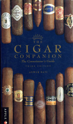 The Cigar Companion III: A Connoisseur's Guide (Companions)/Anwer Bati/Simon Chase/Simon Chase編