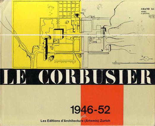 ル・コルビュジエ Le Corbusier 1946-1952/ル・コルビュジエ