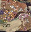 グスタフ・クリムト カタログ・レゾネ Gustav Klimt With an Catalogue Raisonne of his paintings/Fritz Novotny/Johannes Dobaiのサムネール
