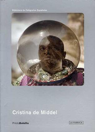 クリスティーナ・デ・ミデル Cristina de Middel: PHotoBolsillo/