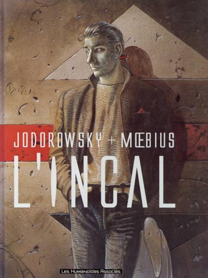 L'Incal: L'integrale/アレハンドロ・ホドロフスキー/メビウス