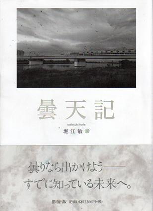 曇天記/堀江敏幸