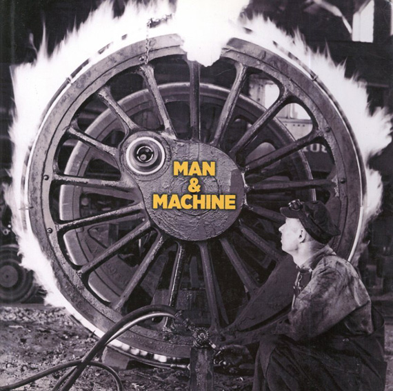 Man & Machine/Endeavour