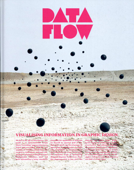 Data Flow:Visualising Information In Graphic Design/Robert Klanten/Nicolas Bourquin/Thibaud Tissot編