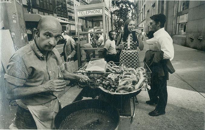 NY1969/加納典明