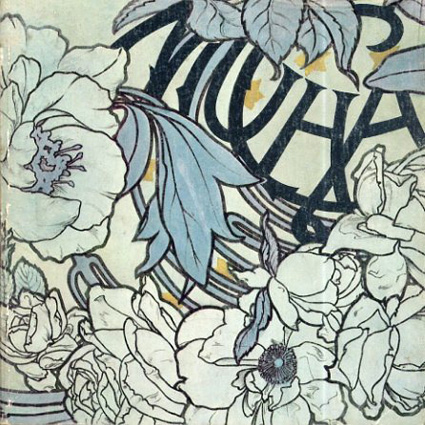 アルフォンス・ミュシャ Mucha: 1860-1939 Peintures Illustrations Affiches Arts Decoratifs/Mucha