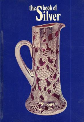Book of Silver/Eva M. Link/ F. Garvie訳