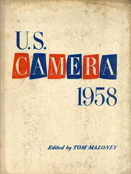 U.S.Camera 1958/