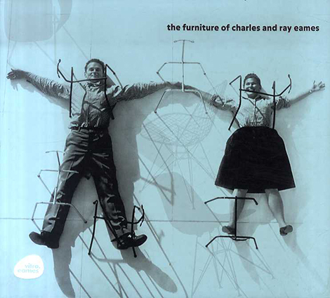 The Furniture of Charles & Ray Eames/Mathias Remmele