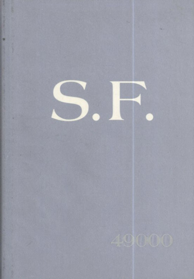 Sylvie Fleury 49000/Ralph Melcher/Andreas Schalhorn/Gotz Adriani