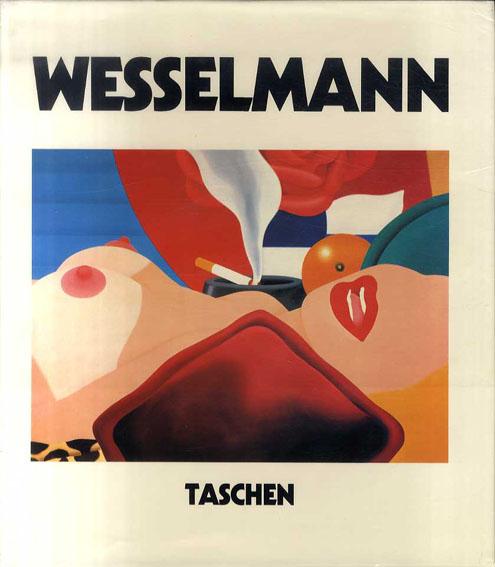 トム・ウェッセルマン Wesselmann/Slim Stealingworth