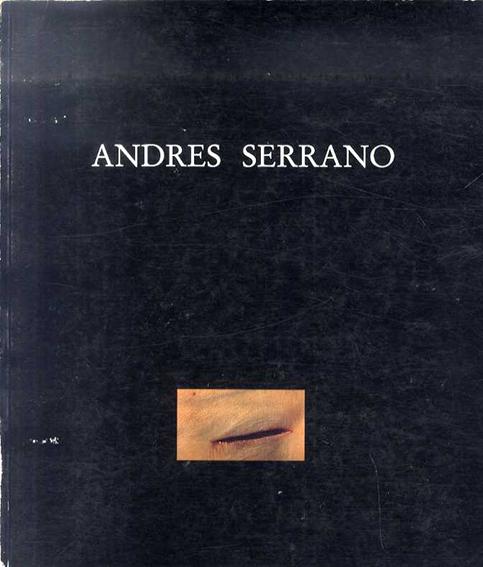 アンドレス・セラーノ Andres Serrano: The Morgue/