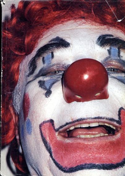 テリー・リチャードソン写真集 Terry Richardson: Hysteric Glamour/