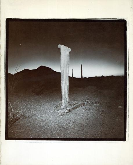リチャード・ミスラック写真集 Richard Misrach 1979/Richard Misrach