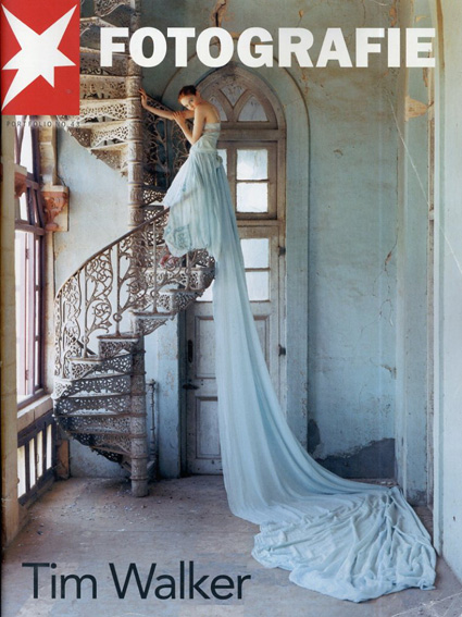 ティム・ウォーカー Tim Walker: Fotografie Portfolio No.43/