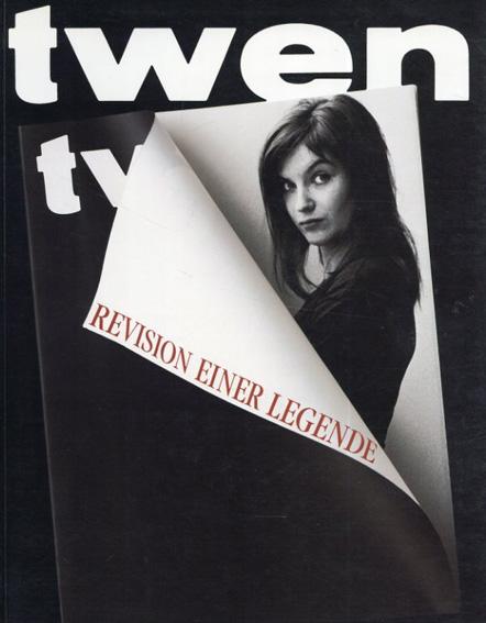 Twen: Revision Einer Legende/Michael Koetzle編