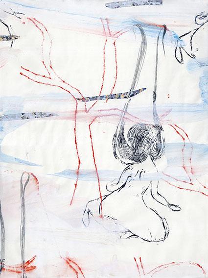 村瀬恭子版画/Kyoko Murase