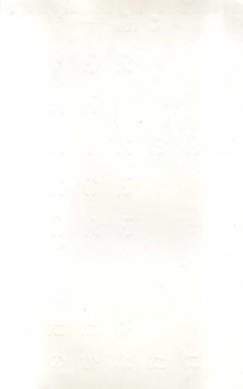 ふたたび虹のかなたに 解説本 冊子7冊揃7(Folio1-7)/靉嘔
