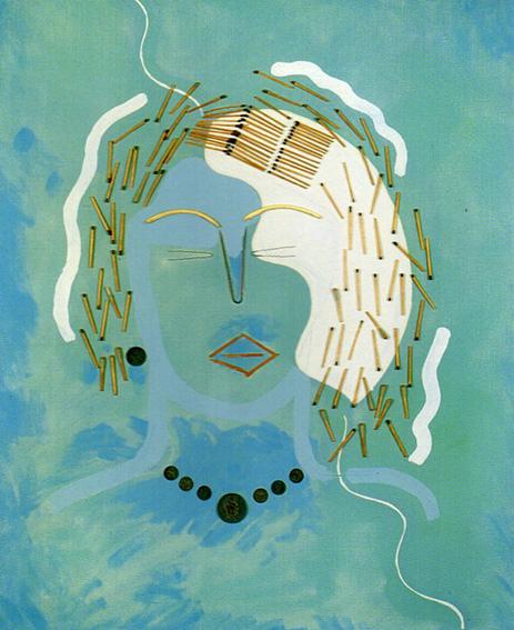 ピカビア展 百の顔をもつダダイスト Francis Picabia/