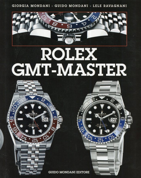 ROLEX GMT-MASTER/Giorgia Mondani