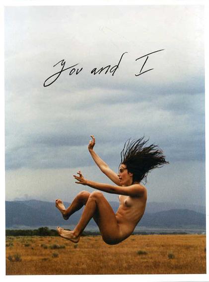 ライアン・マッギンレー写真集 You and I/Ryan McGinley