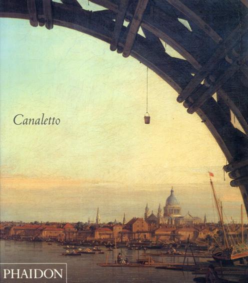 カナレット Canaletto/Giovanni Antonio Canal J. G. Links