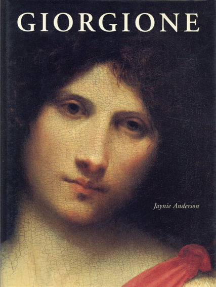 ジョルジョーネ Giorgione/Jaynie Anderson