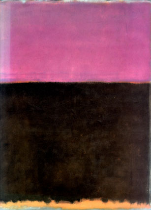 マーク・ロスコ Mark Rothko/Mr. Jeffrey Weiss他