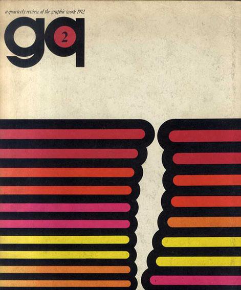 gq ジイキュウ No.2/菅井汲