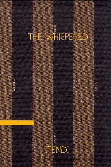 The Whispered: Directory of Craftsmanship A Contemporary Guide to the Italian Handmaking Ability/Vittoria Filippi Gabardi/ Cesare M. Cunaccia