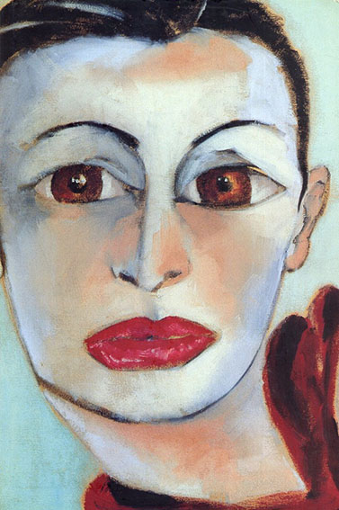 フランチェスコ・クレメンテ Life Is Paradise: The Portraits of Francesco Clemente/Vincent Katz/ Francesco Clemente