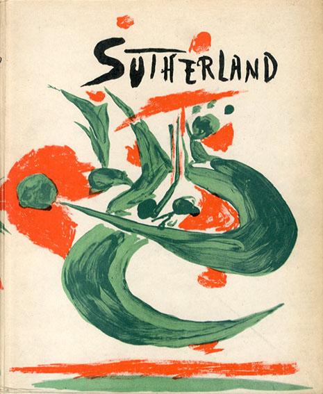 グラハム・サザランド Graham Sutherland: The Work of Graham Sutherland/Douglas Cooper