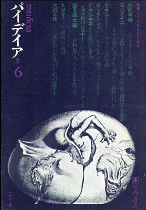 パイデイア 季刊 6/