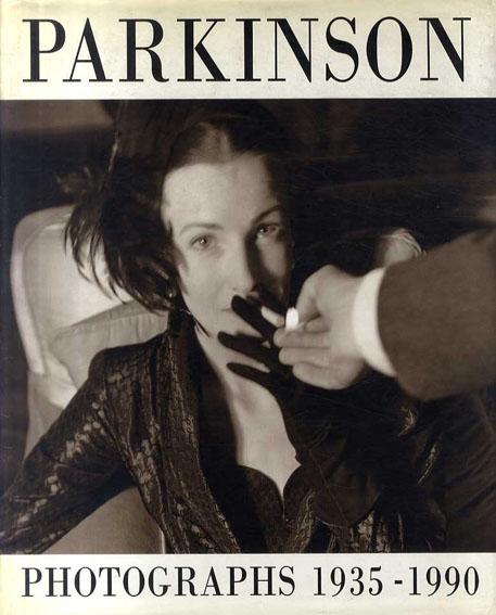 ノーマン・パーキンソン写真集 Parkinson Photographs 1935-1990/Norman Parkinson Martin Harrison編